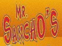 Mr Sancho's Cabalgatas