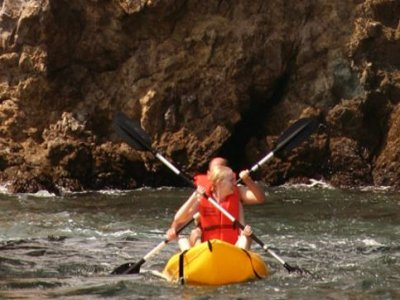 Vallarta Adventures Kayaks