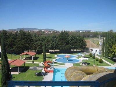 Balneario La Vega