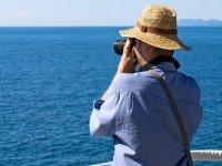 Fotografo de ballenas
