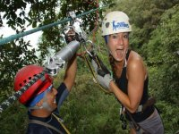 Canopy extremo