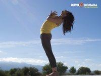 Yoga in Wirikuta