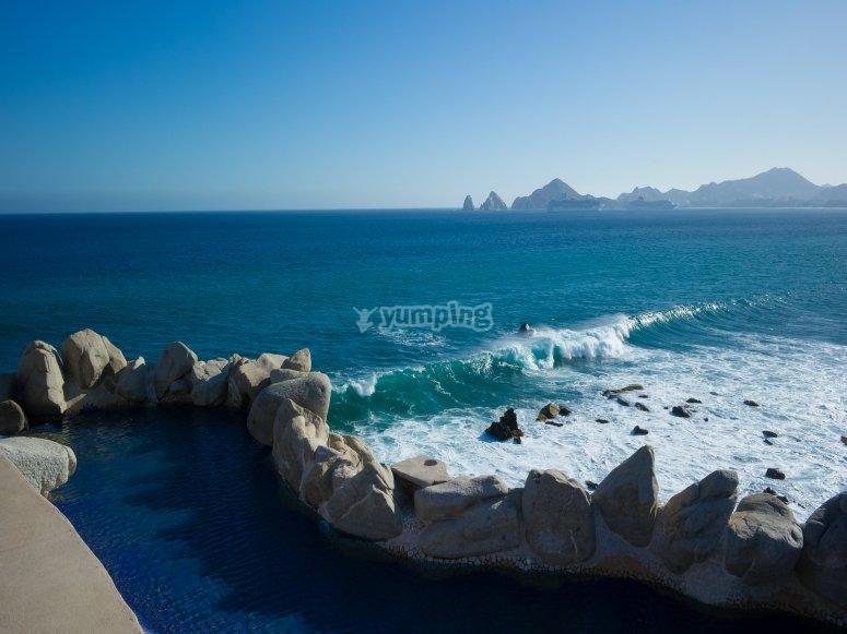 Alquiler tabla de surf en Los Cabos