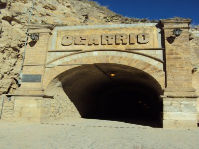 Ghost Town Tour in Real de Catorce 12 Hrs