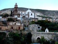 Visita a Pueblo Fantasma Real de 14 para niños