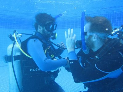 Open Water Diver Course in Sayulita 3 Days