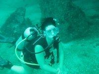 Inmersiones en Sayulita