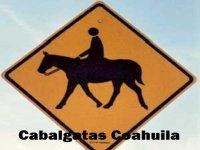 Cabalgatas Coahuila