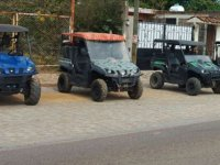 Our buggies
