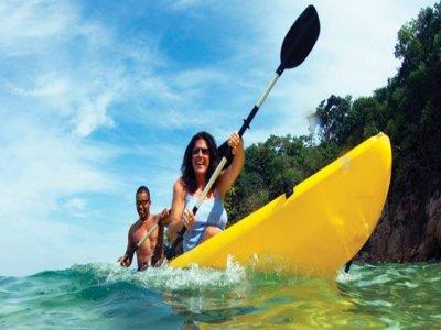 Amigo Tours Vallarta  Kayaks