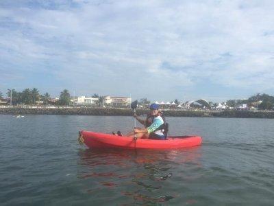 Selky Mexico Kayaks
