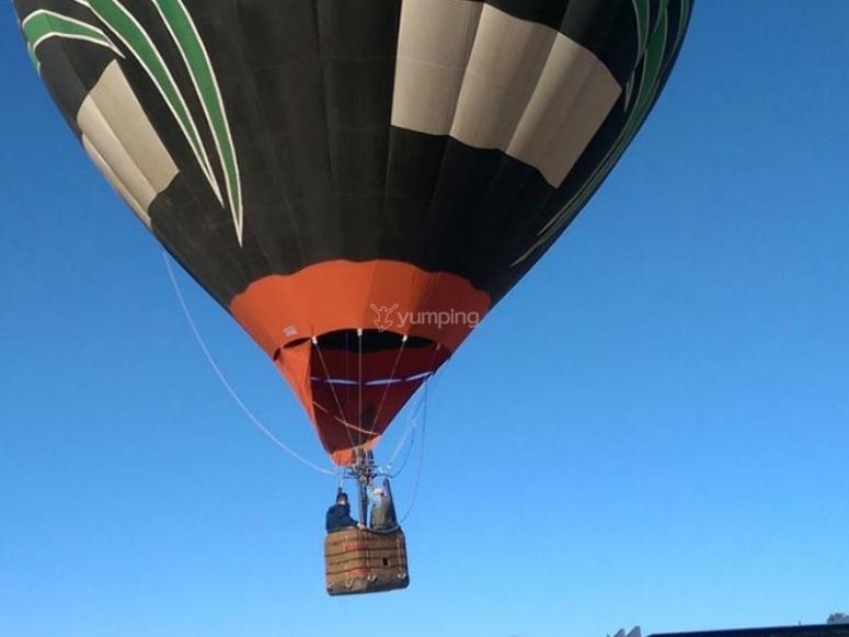 balloon flights in ensenada