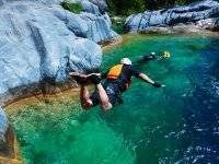 Canyoning in Matacanes all inclusive 10 Hours