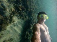 Practica snorkel