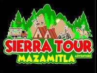 Sierra Tour Mazamitla Buggies