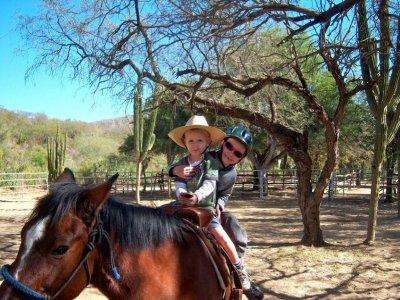 Rancho La Venta