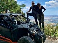 Aventura en buggy en Mazamitla