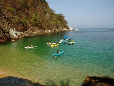 Ecotours de México Kayaks