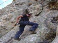 Aventura en la montaña