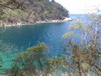 Playa Colomitos en Vallarta