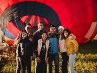 Balloon ride in Cantona and stay in Hacienda