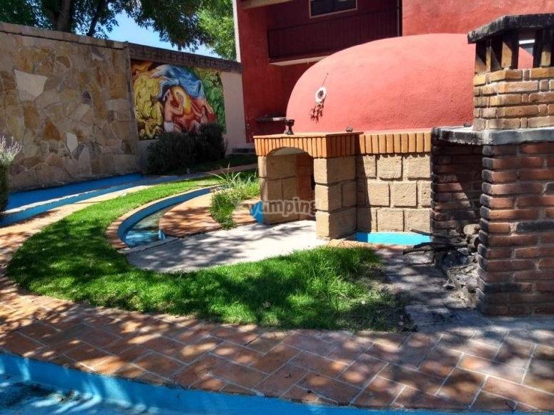 Temazcal en Querétaro