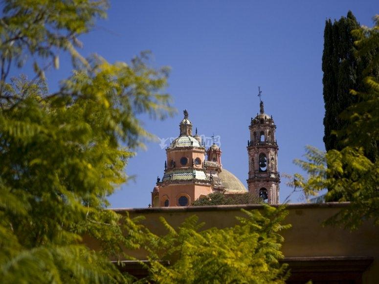 Enjoy San Miguel de Allende