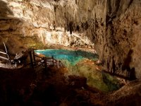 Visit to the cenotes