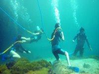 A new way of dive