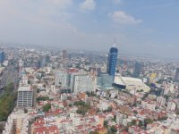 Recorre la Ciudad de México en Helicóptero