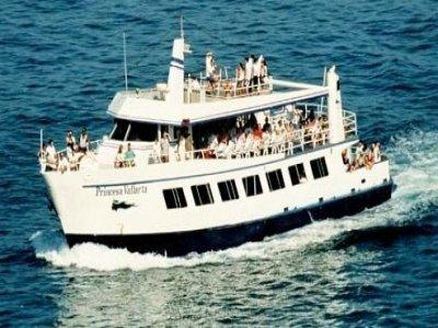 Cruceros Princesa Paseos en Barco