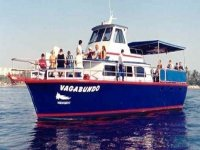 Viaje en barco