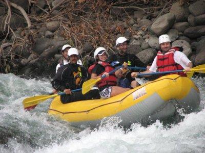 3 days 2 nights Rio Pescado OFFER