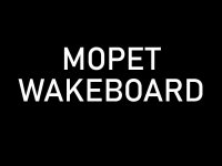 Mopet Wakeboard