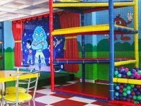 Hall to celebrate children's events