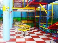 All-inclusive children's lounge in Azcapotzalco
