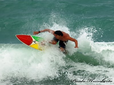 Surf class for groups in Sayulita 2 hours
