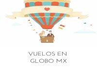 Vuelos en Globo Puebla