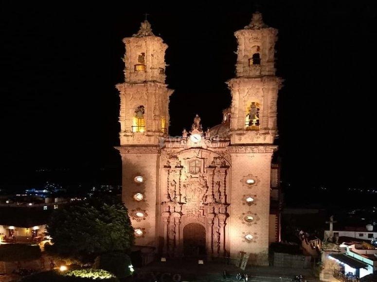 Huichapan Cathedral
