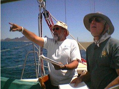 Sail San Carlos