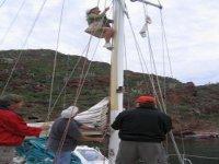 Boat management courses