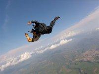 Freefall in Celaya