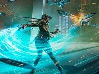 Diviértete con nuestros visores de realidad virtual