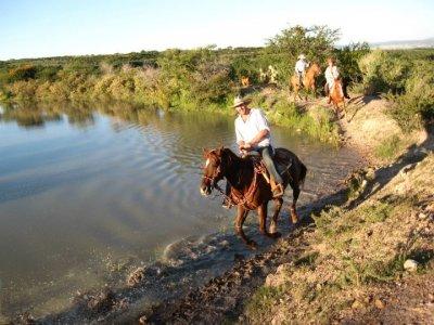 Xotolar Ranch Cabalgatas