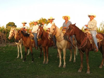 Xotolar Ranch