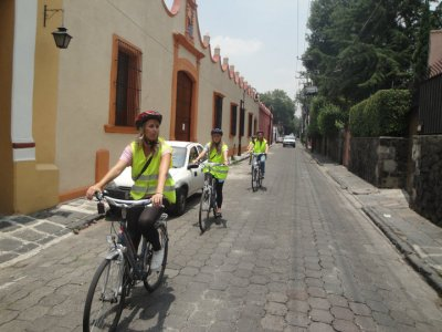 México Bike Tour