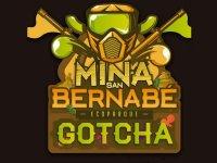 Mina San Bernabé Zacatecas