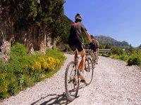 Cycling mananero