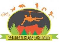 Campamentos R-kreate Rappel