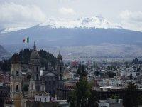 Visita a Toluca